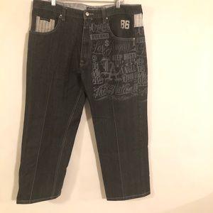 Vintage Dyse One Men's Jeans